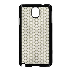Background Website Pattern Soft Samsung Galaxy Note 3 Neo Hardshell Case (black)