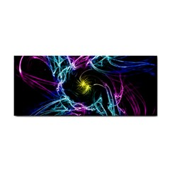 Abstract Art Color Design Lines Cosmetic Storage Cases