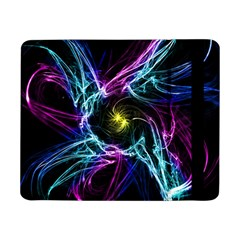 Abstract Art Color Design Lines Samsung Galaxy Tab Pro 8 4  Flip Case