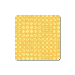 Pattern Background Texture Square Magnet