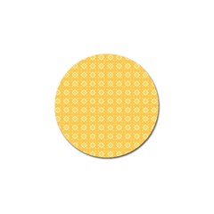 Pattern Background Texture Golf Ball Marker (4 Pack) by Nexatart