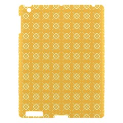 Pattern Background Texture Apple Ipad 3/4 Hardshell Case