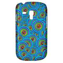 Digital Art Circle About Colorful Galaxy S3 Mini