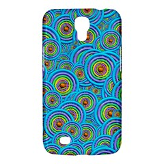Digital Art Circle About Colorful Samsung Galaxy Mega 6 3  I9200 Hardshell Case by Nexatart
