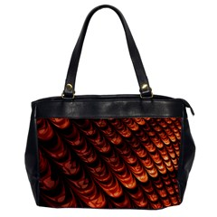Fractal Mathematics Frax Office Handbags by Nexatart