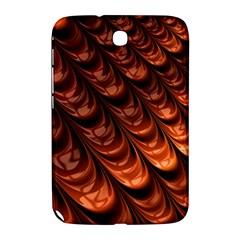 Fractal Mathematics Frax Samsung Galaxy Note 8 0 N5100 Hardshell Case