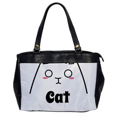 Love My Cat Mommy Office Handbags by Catifornia