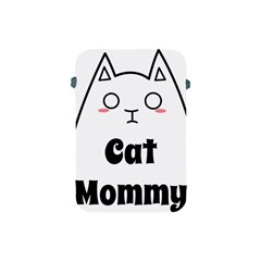 Love My Cat Mommy Apple Ipad Mini Protective Soft Cases by Catifornia
