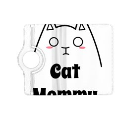 Love My Cat Mommy Kindle Fire Hd (2013) Flip 360 Case by Catifornia