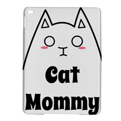 Love My Cat Mommy Ipad Air 2 Hardshell Cases by Catifornia
