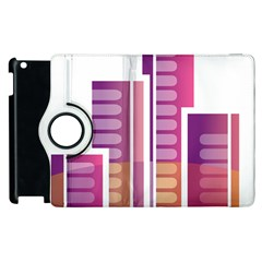 Building Apple Ipad 2 Flip 360 Case by Mariart