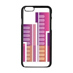 Building Apple Iphone 6/6s Black Enamel Case