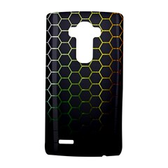 Hexagons Honeycomb Lg G4 Hardshell Case by Mariart