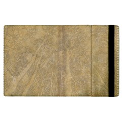 Abstract Forest Trees Age Aging Apple Ipad 3/4 Flip Case by Nexatart