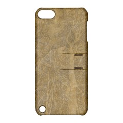 Abstract Forest Trees Age Aging Apple Ipod Touch 5 Hardshell Case With Stand by Nexatart