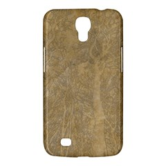 Abstract Forest Trees Age Aging Samsung Galaxy Mega 6 3  I9200 Hardshell Case by Nexatart