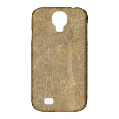 Abstract Forest Trees Age Aging Samsung Galaxy S4 Classic Hardshell Case (pc+silicone)