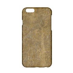Abstract Forest Trees Age Aging Apple Iphone 6/6s Hardshell Case by Nexatart