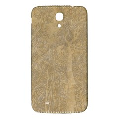 Abstract Forest Trees Age Aging Samsung Galaxy Mega I9200 Hardshell Back Case by Nexatart