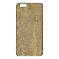 Abstract Forest Trees Age Aging Iphone 6 Plus/6s Plus Tpu Case