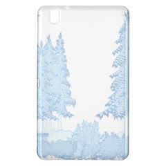 Winter Snow Trees Forest Samsung Galaxy Tab Pro 8 4 Hardshell Case
