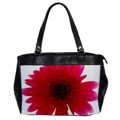 Flower Isolated Transparent Blossom Office Handbags by Nexatart