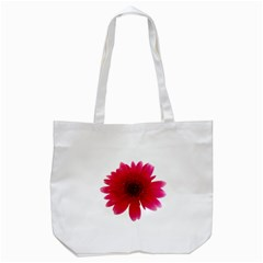 Flower Isolated Transparent Blossom Tote Bag (white) by Nexatart