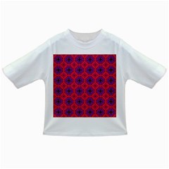 Retro Abstract Boho Unique Infant/toddler T Shirts