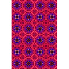 Retro Abstract Boho Unique 5 5  X 8 5  Notebooks by Nexatart