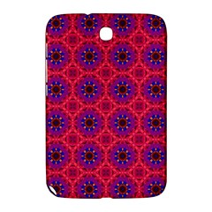 Retro Abstract Boho Unique Samsung Galaxy Note 8 0 N5100 Hardshell Case