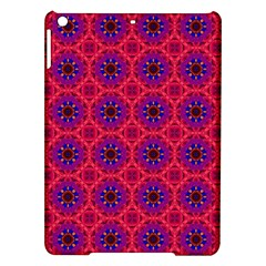 Retro Abstract Boho Unique Ipad Air Hardshell Cases