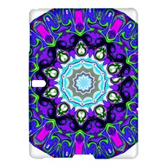 Graphic Isolated Mandela Colorful Samsung Galaxy Tab S (10 5 ) Hardshell Case
