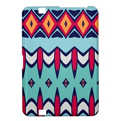 Rhombus hearts and other shapes       Samsung Galaxy Premier I9260 Hardshell Case by LalyLauraFLM