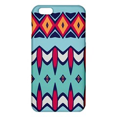 Rhombus Hearts And Other Shapes       Iphone 6/6s Tpu Case by LalyLauraFLM
