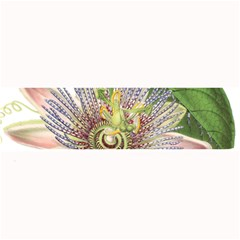 Passion Flower Flower Plant Blossom Large Bar Mats by Nexatart