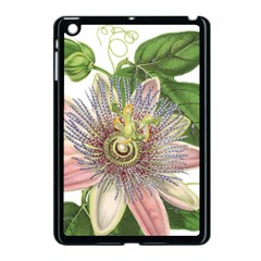 Passion Flower Flower Plant Blossom Apple Ipad Mini Case (black)