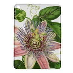 Passion Flower Flower Plant Blossom Ipad Air 2 Hardshell Cases by Nexatart