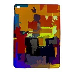 Abstract Vibrant Colour Ipad Air 2 Hardshell Cases by Nexatart