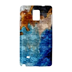Painted Texture        Apple Iphone 6 Plus/6s Plus Leather Folio Case by LalyLauraFLM