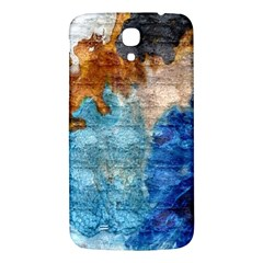 Painted Texture        Samsung Galaxy Note 4 Pu Leather Hardshell Back Case by LalyLauraFLM