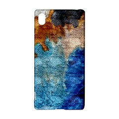 Painted Texture                Samsung Galaxy S7 Edge Hardshell Case by LalyLauraFLM