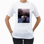 Jesus_078 Women s T-Shirt