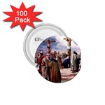 Jesus_078 1.75  Button (100 pack)