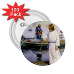 Jesus_078 2.25  Button (100 pack)