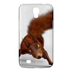 Squirrel Wild Animal Animal World Samsung Galaxy Mega 6 3  I9200 Hardshell Case by Nexatart