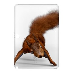 Squirrel Wild Animal Animal World Samsung Galaxy Tab Pro 10 1 Hardshell Case by Nexatart
