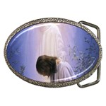 Jesus_078 Belt Buckle