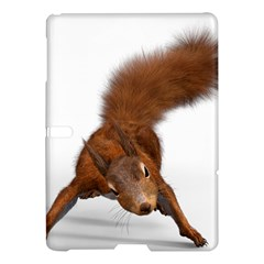 Squirrel Wild Animal Animal World Samsung Galaxy Tab S (10 5 ) Hardshell Case  by Nexatart