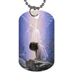 Jesus_078 Dog Tag (One Side)
