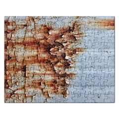 Peeling Paint             Jigsaw Puzzle (rectangular) by LalyLauraFLM
